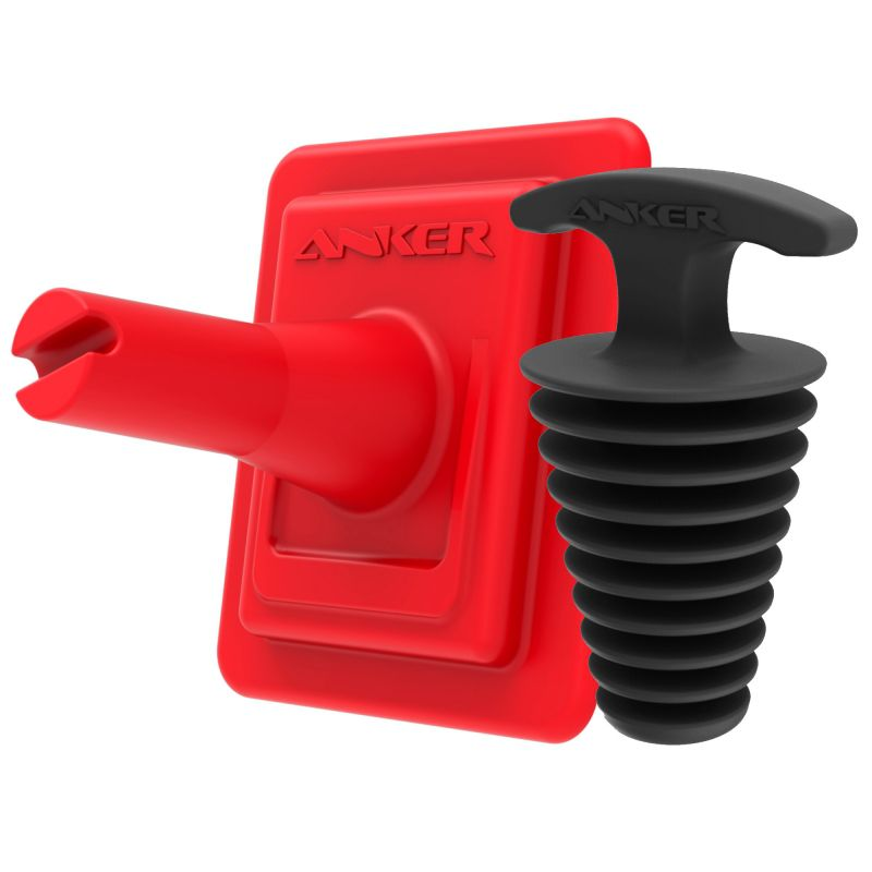 Kit Lavagem Anker CRF 250F + Shampoo Lava Moto Det Mol 1,9 Litros