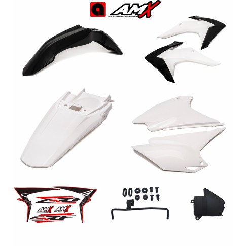 Kit Plástico AMX CRF 230