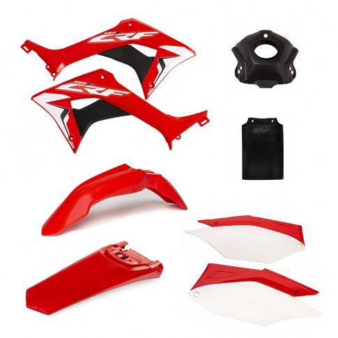 Kit Plástico AMX Honda CRF 250F