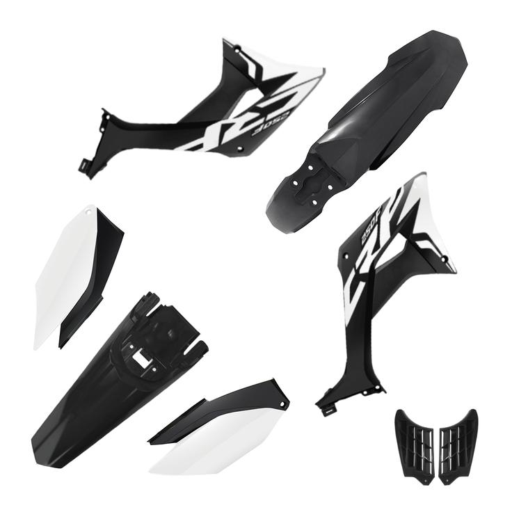 Kit Plástico Biker EVO CRF250F