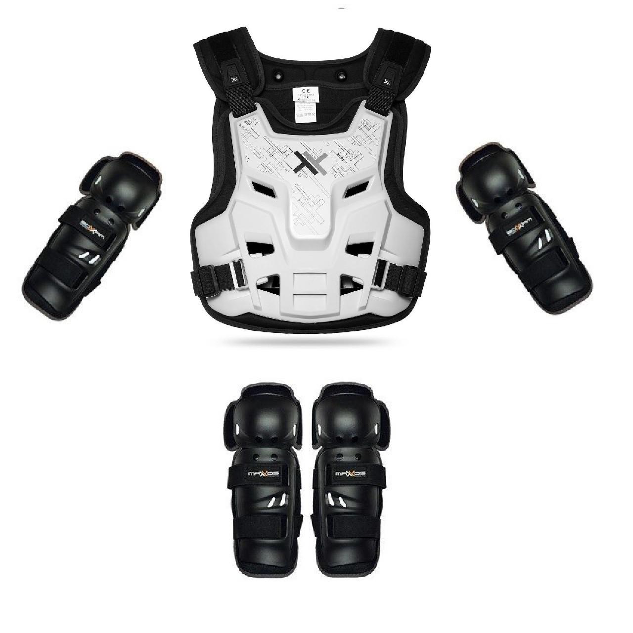 Kit Proteção Mattos Racing