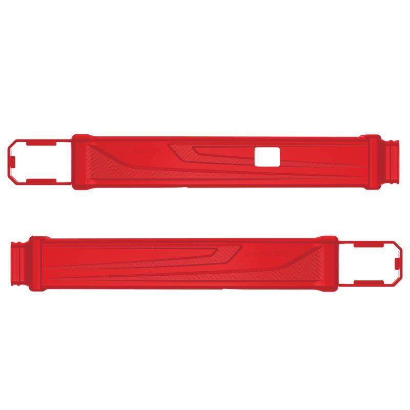 Kit Protetores Anker CRF230 Motor + Bengala + Balança + Quadro Vermelho