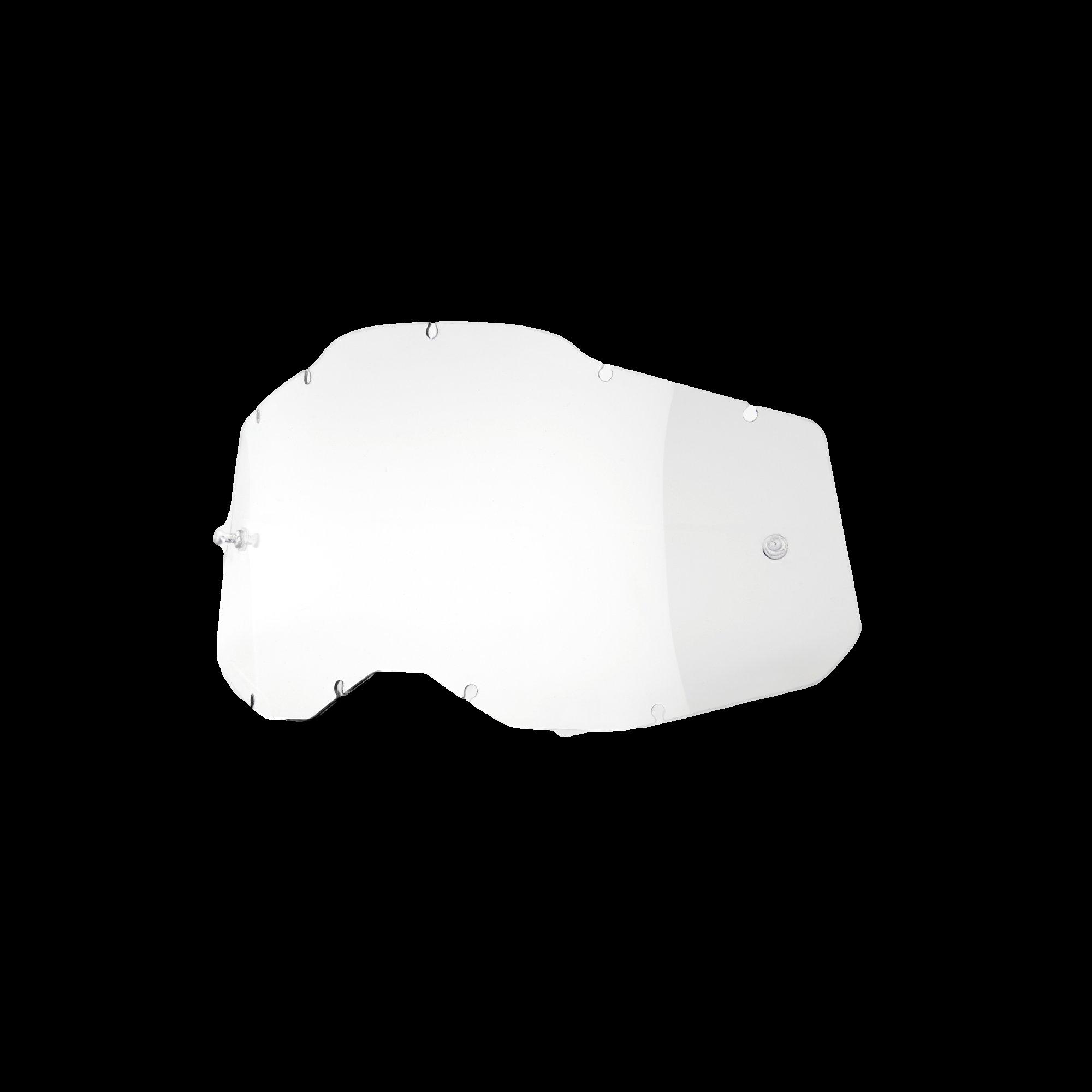 Lente Mattos Racing para Óculos 100% Geração 2