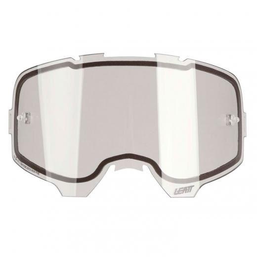 Lente Óculos Leatt Velocity Transparente