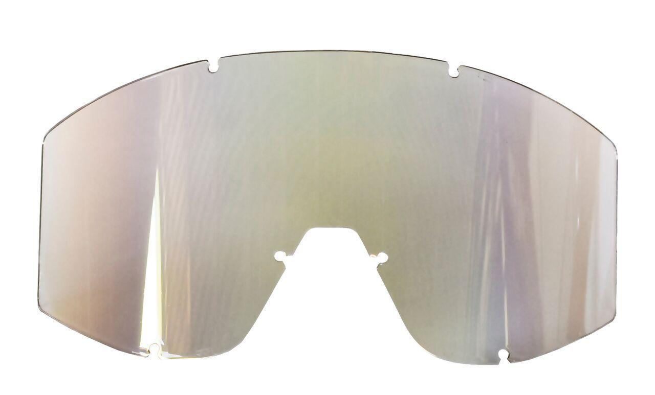 Lente Óculos Mattos Racing MX Light Multicolor