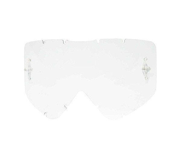 Lente Twins para Óculos ASW A2 e A3 Transparente
