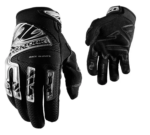 Luva Protork Race Gloves Cross