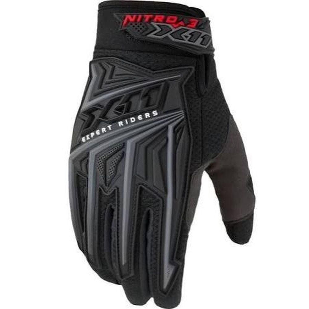 Luva X11 Nitro 3