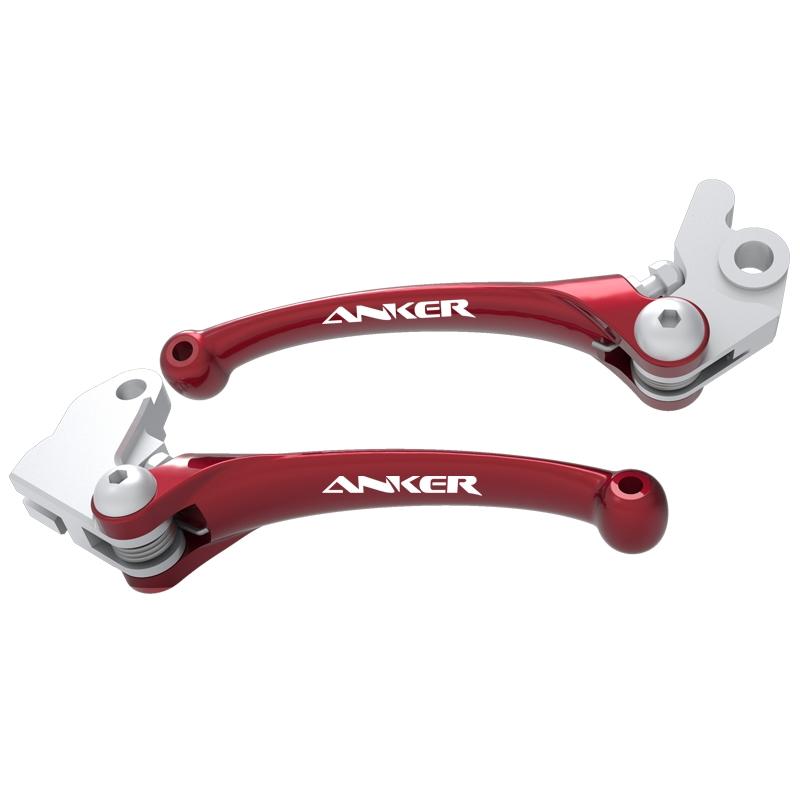 Manete Retrátil Anker CRF 230 / CRF 250F