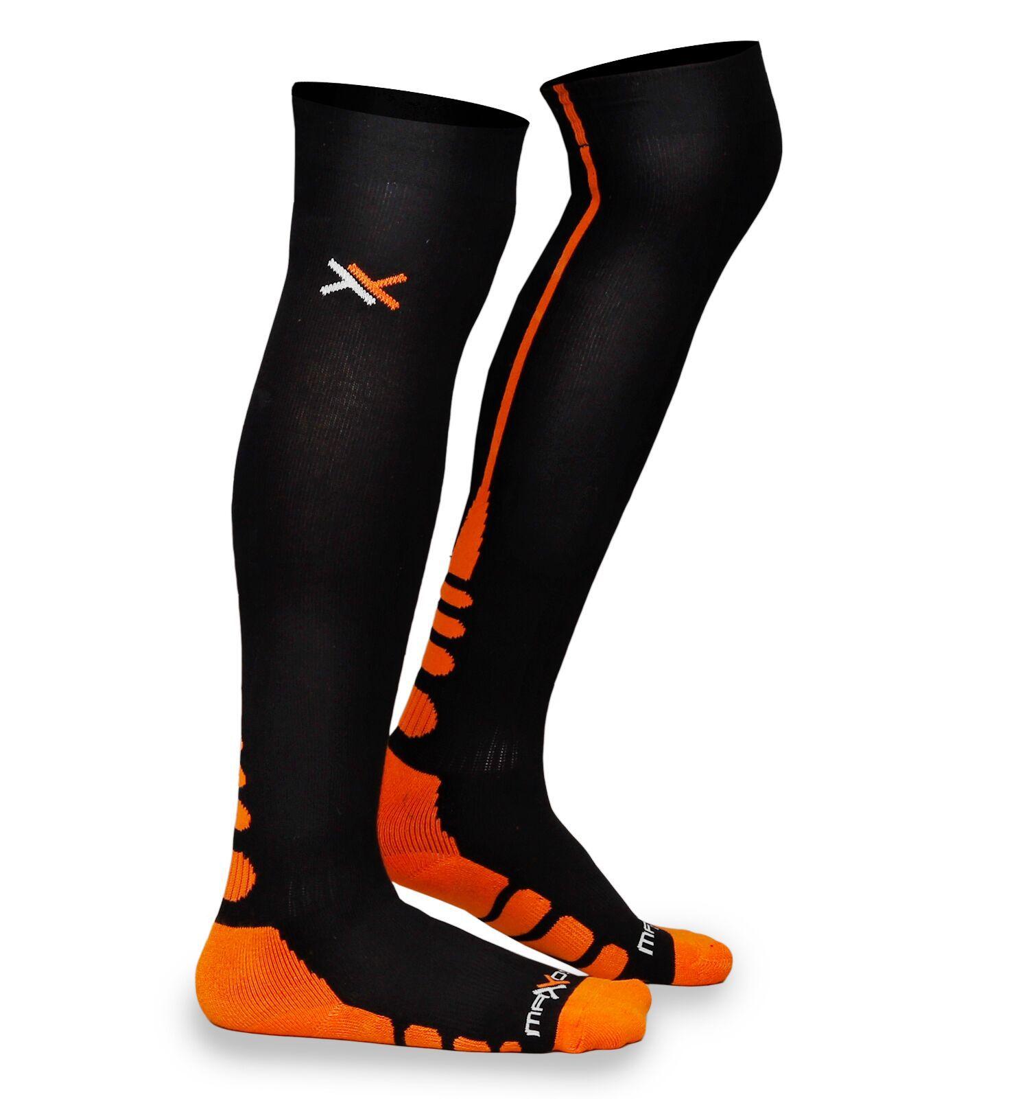 Meia Mattos Racing MX Socks