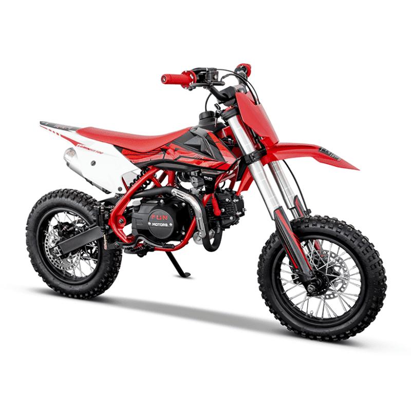 Mini Moto Fun Motors Laminha 100cc