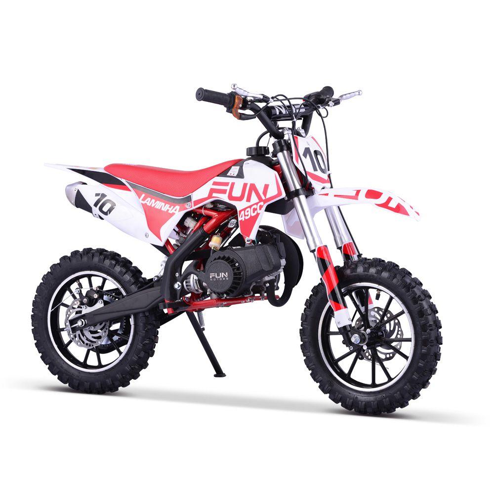 Mini Moto Fun Motors Laminha 49cc
