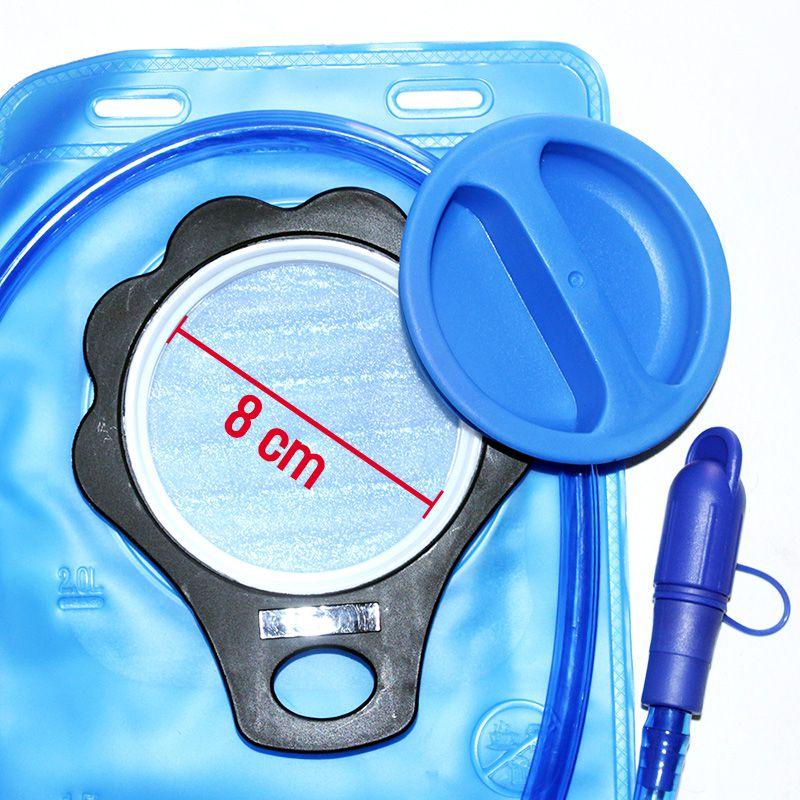 Mochila De Hidratação Térmica IMS MX 2 Litros
