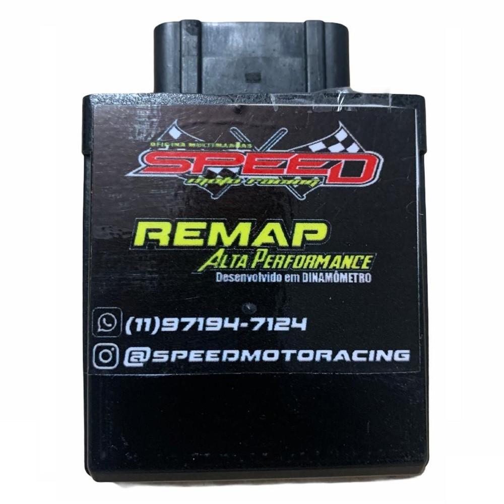 Modulo CRF 250 F S1 Remapeado Speed Moto Racing