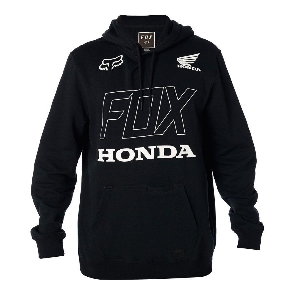 Moletom FOX Honda