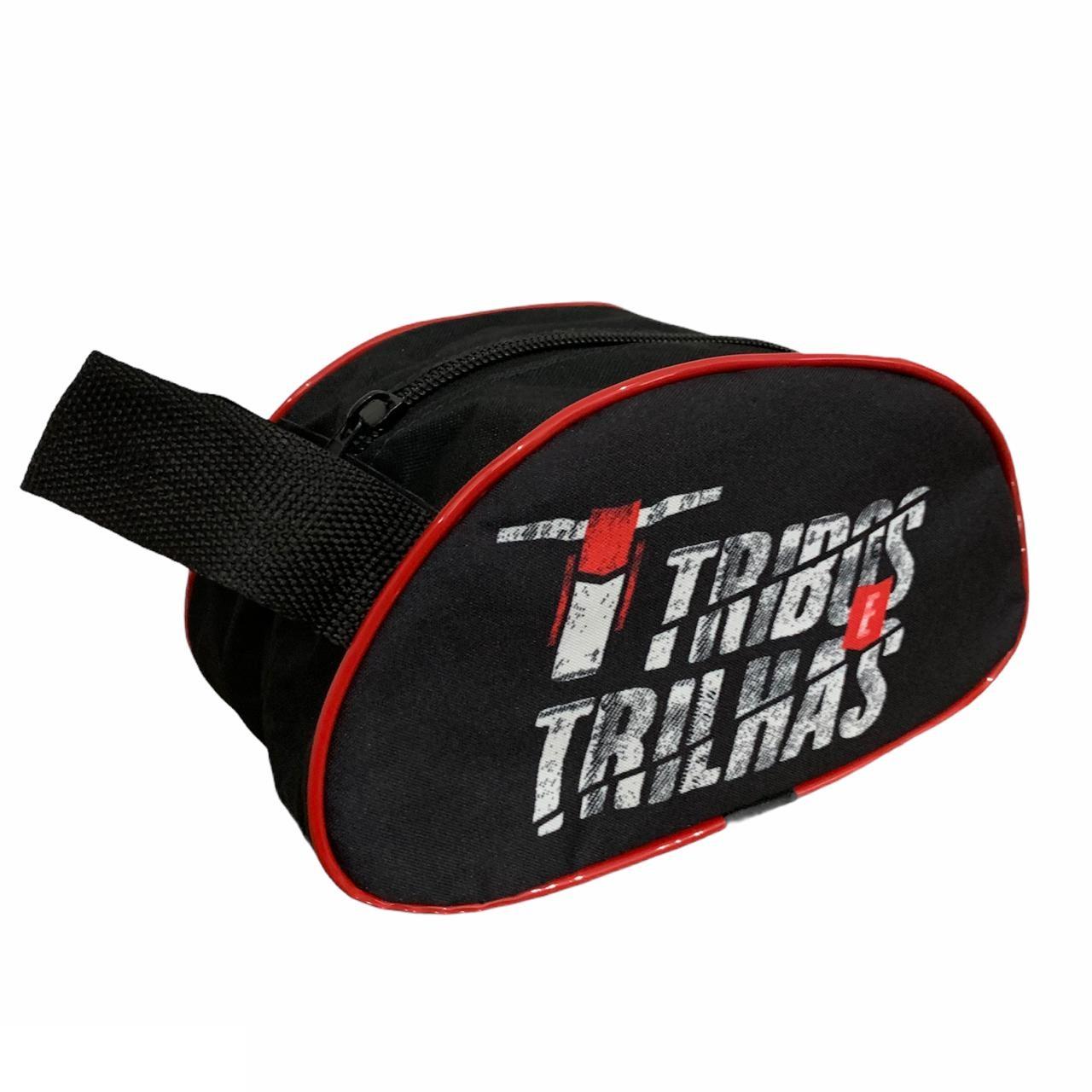 Necessaire Porta Óculos Tribos e Trilhas Whip