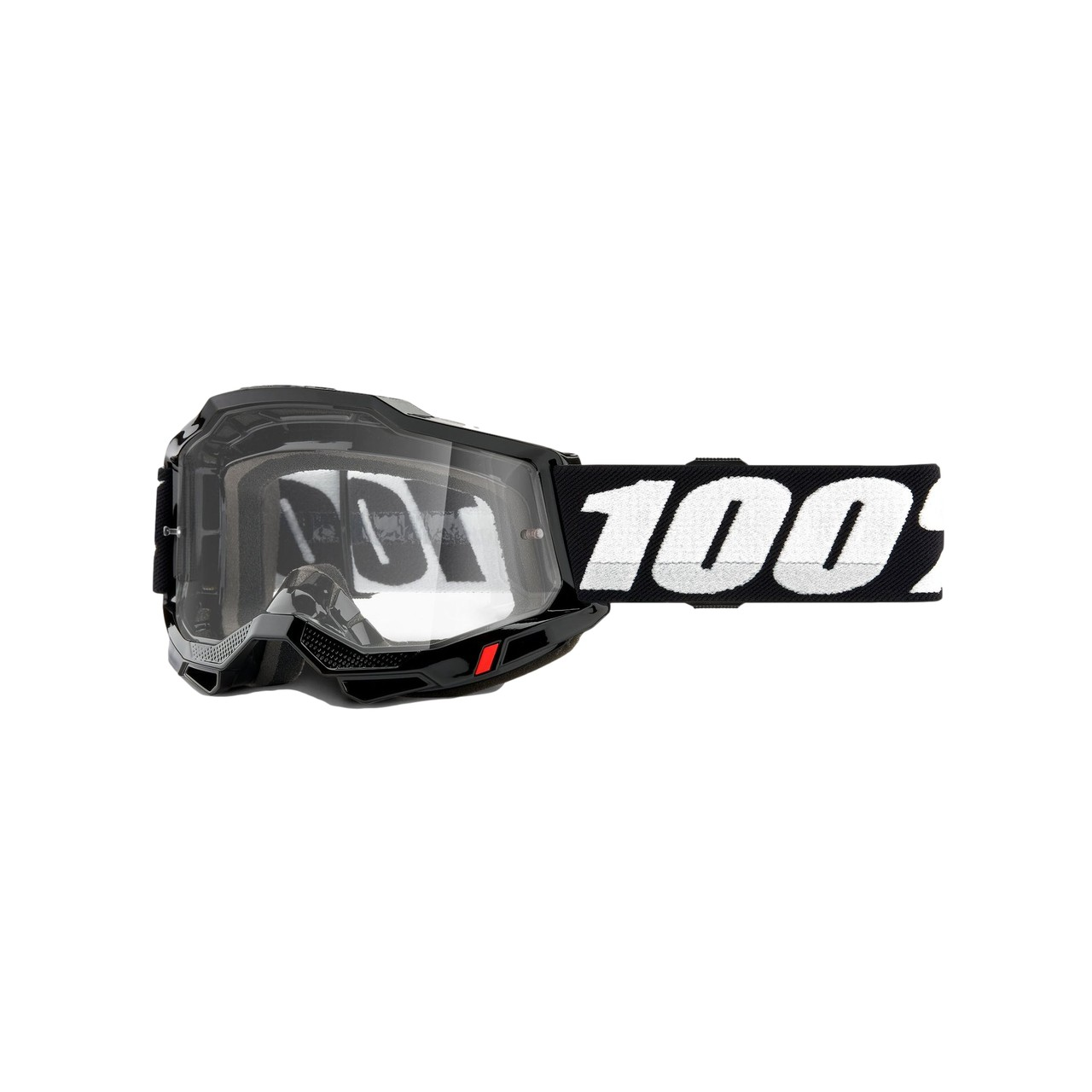 Óculos 100% Accuri 2 Black