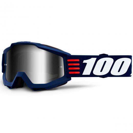Óculos 100% Accuri Art Deco
