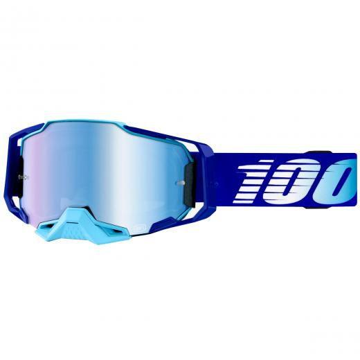 Óculos 100% ARMEGA Royal Espelhado
