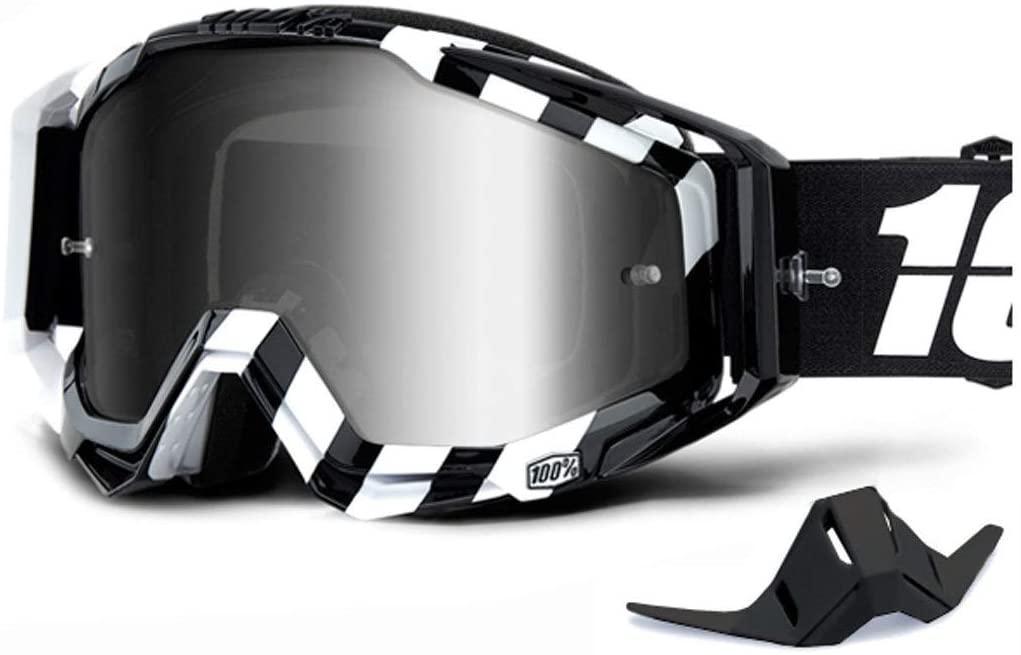 Óculos 100% Racecraft Alta