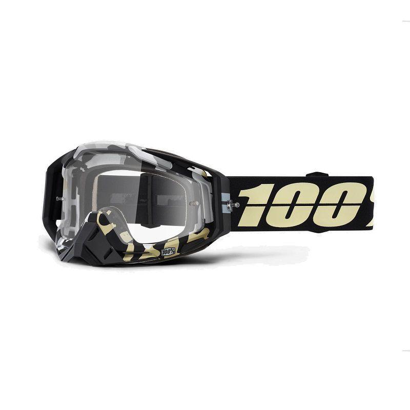 Óculos 100% Racecraft Ergoflash