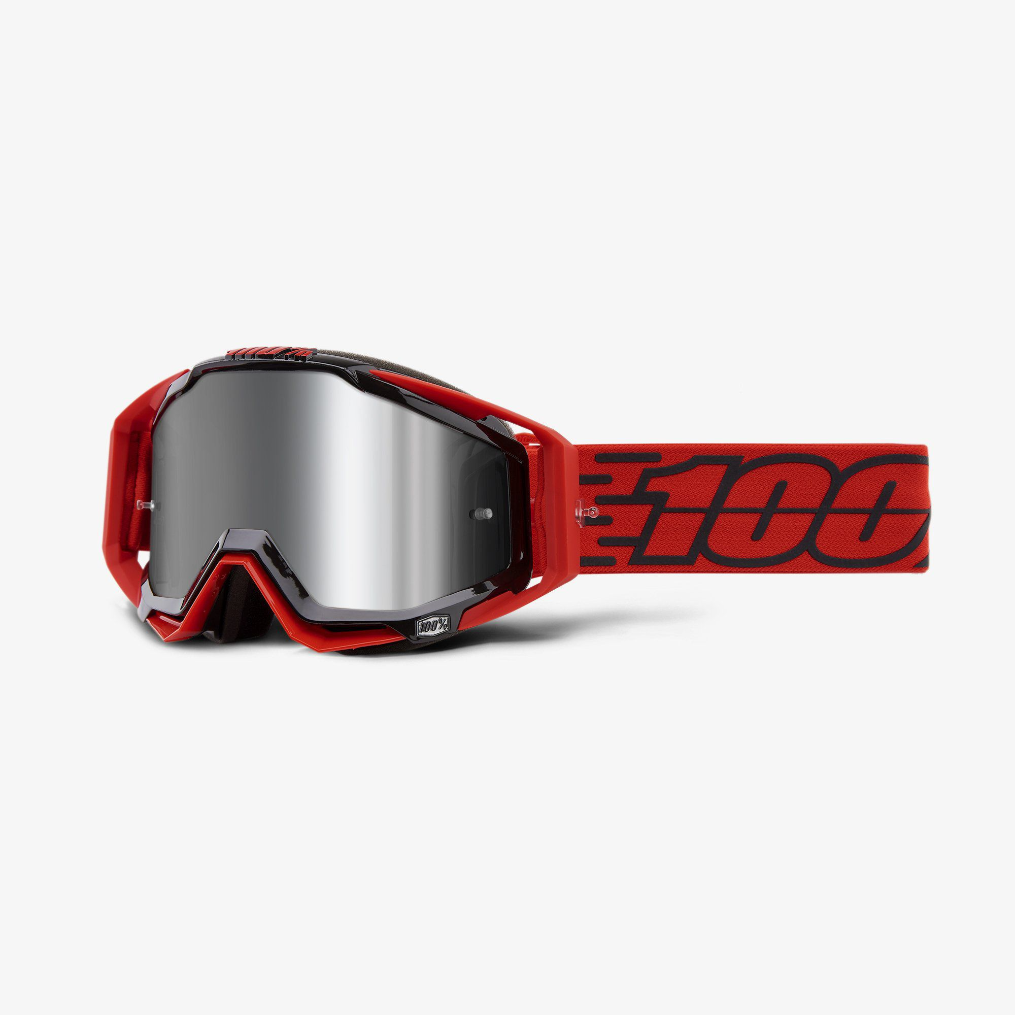 Óculos 100% Racecraft Plus Toro
