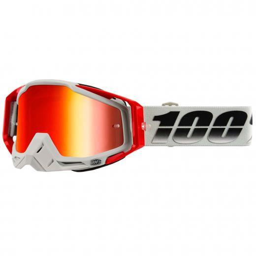 Óculos 100% Racecraft Suez Alta