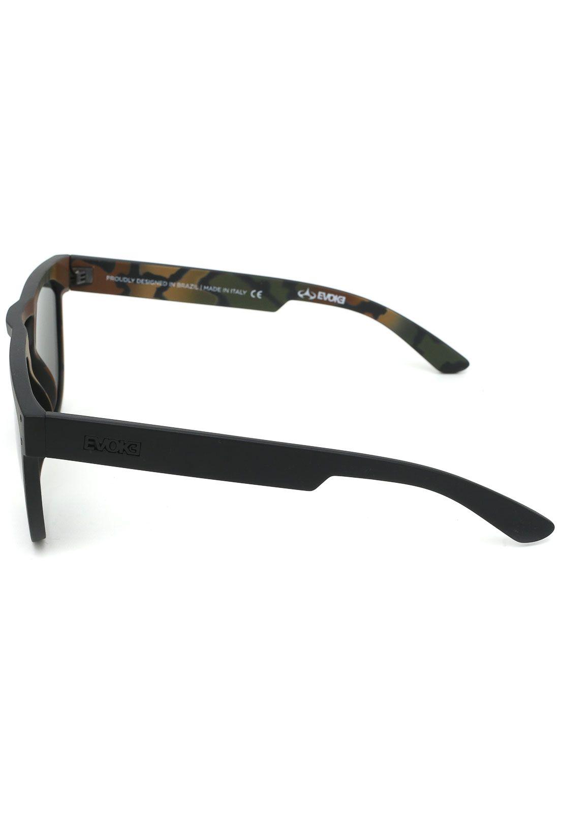 Óculos de Sol Evoke Ghost