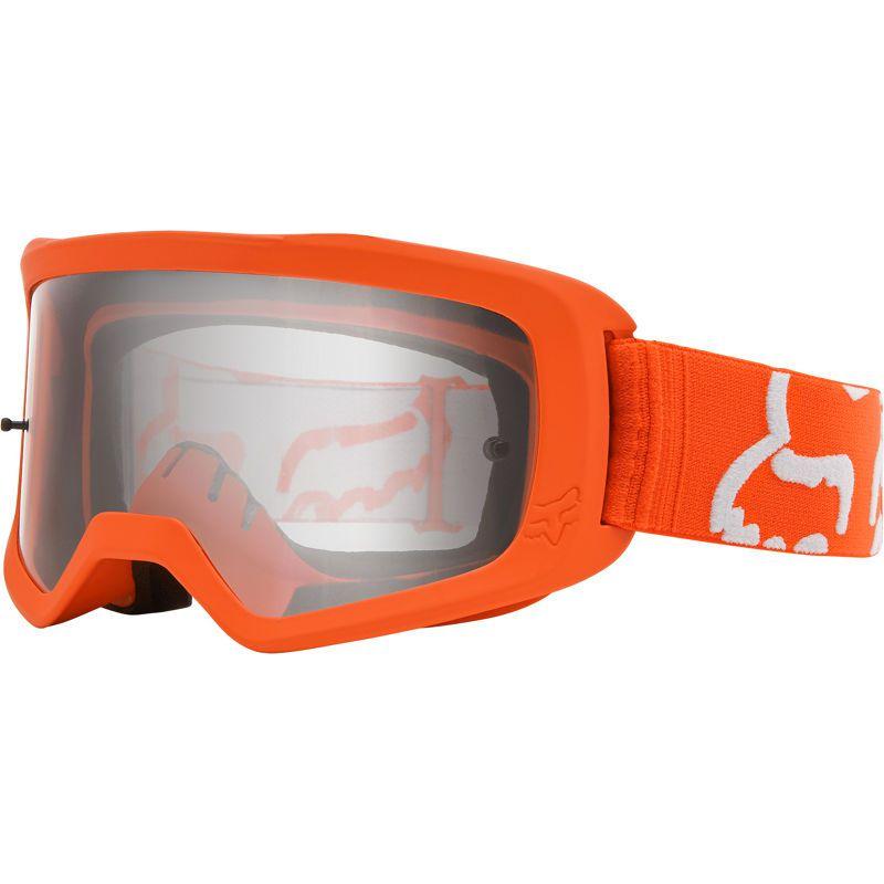 Óculos FOX Main Lente Transparente