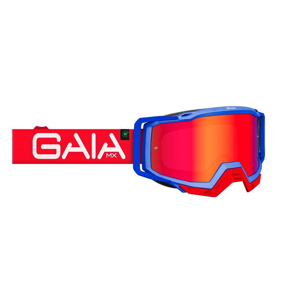 Óculos GAIA MX Pró Macaw