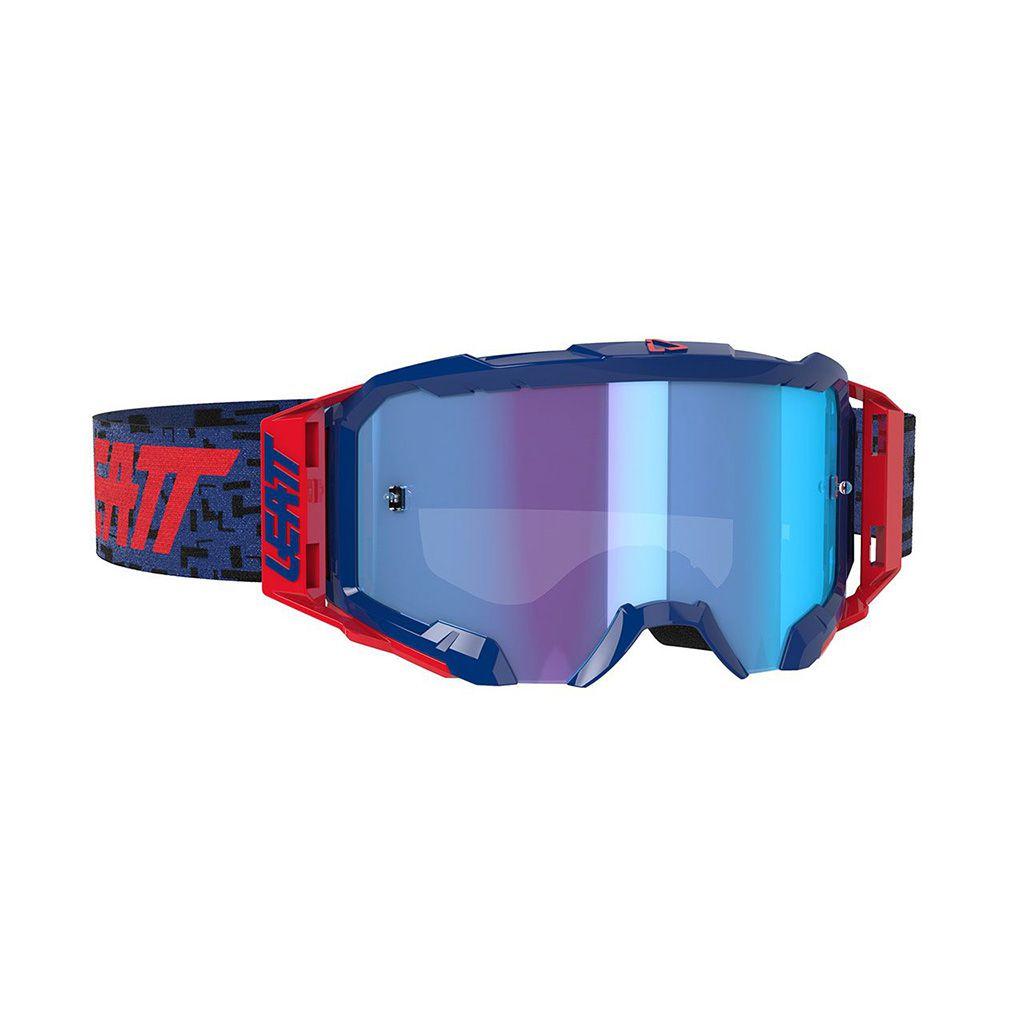 Óculos Leatt Velocity 5.5 Iriz
