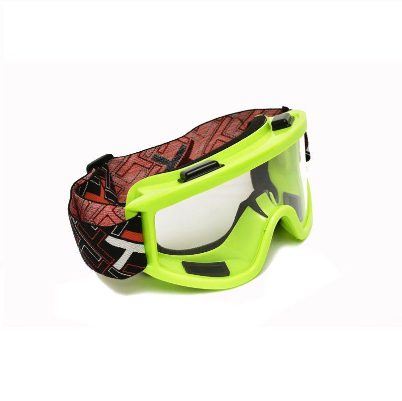 Óculos Mattos Racing Mx