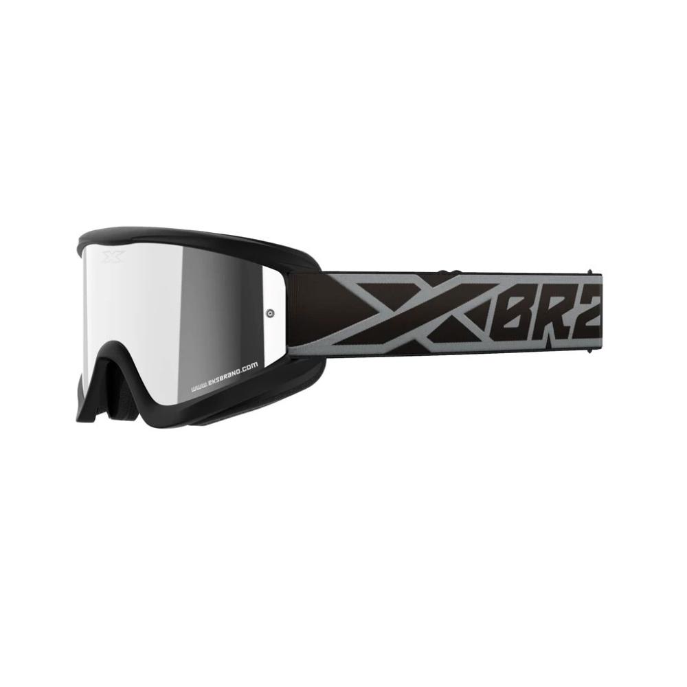 Óculos X-Brand Flat Out Espelhado Preto