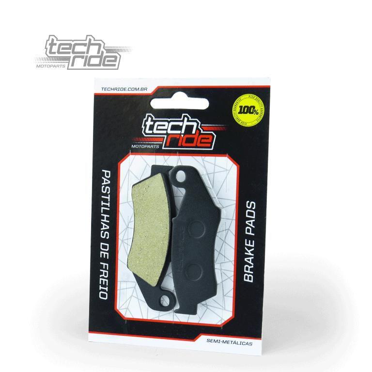 Pastilha de Freio Dianteira KTM Tech Ride TR140015