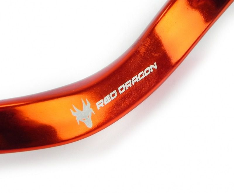 Pedal de Câmbio Red Dragon KTM 4 Tempos