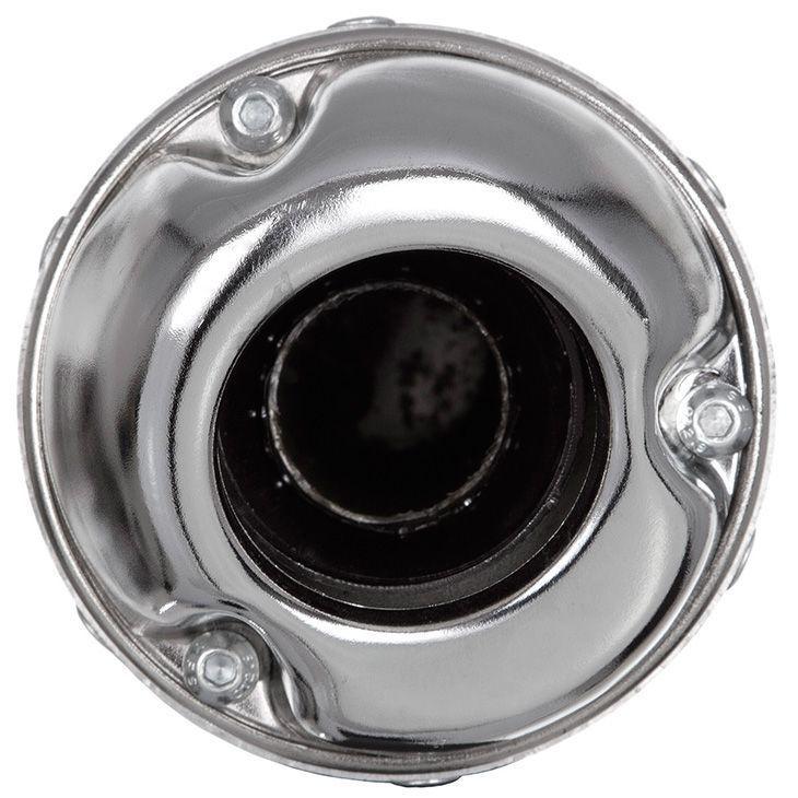 Ponteira Pro Tork 788 Alumínio NXR Bros 125