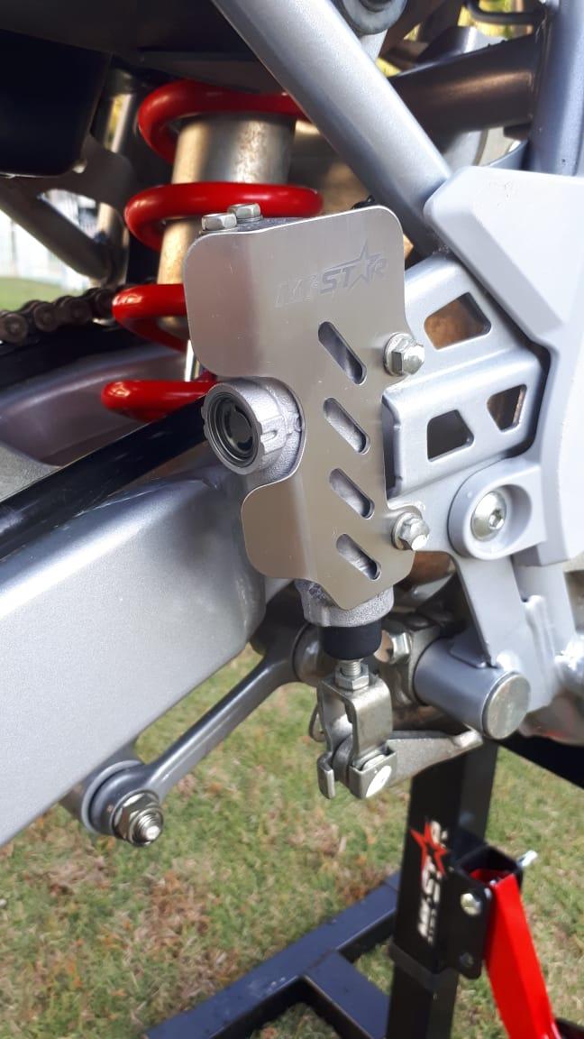 Protetor de Cilindro de Freio Traseiro MX Star CRF250F