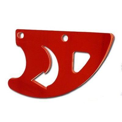 Protetor de Disco Freio Traseiro CRF 250 X-R Start