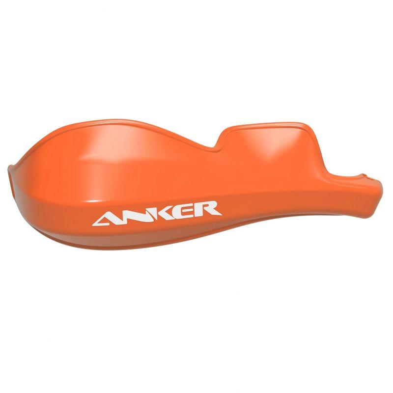 Protetor de Mão Anker Adventure Para Guidão Alumínio 28mm