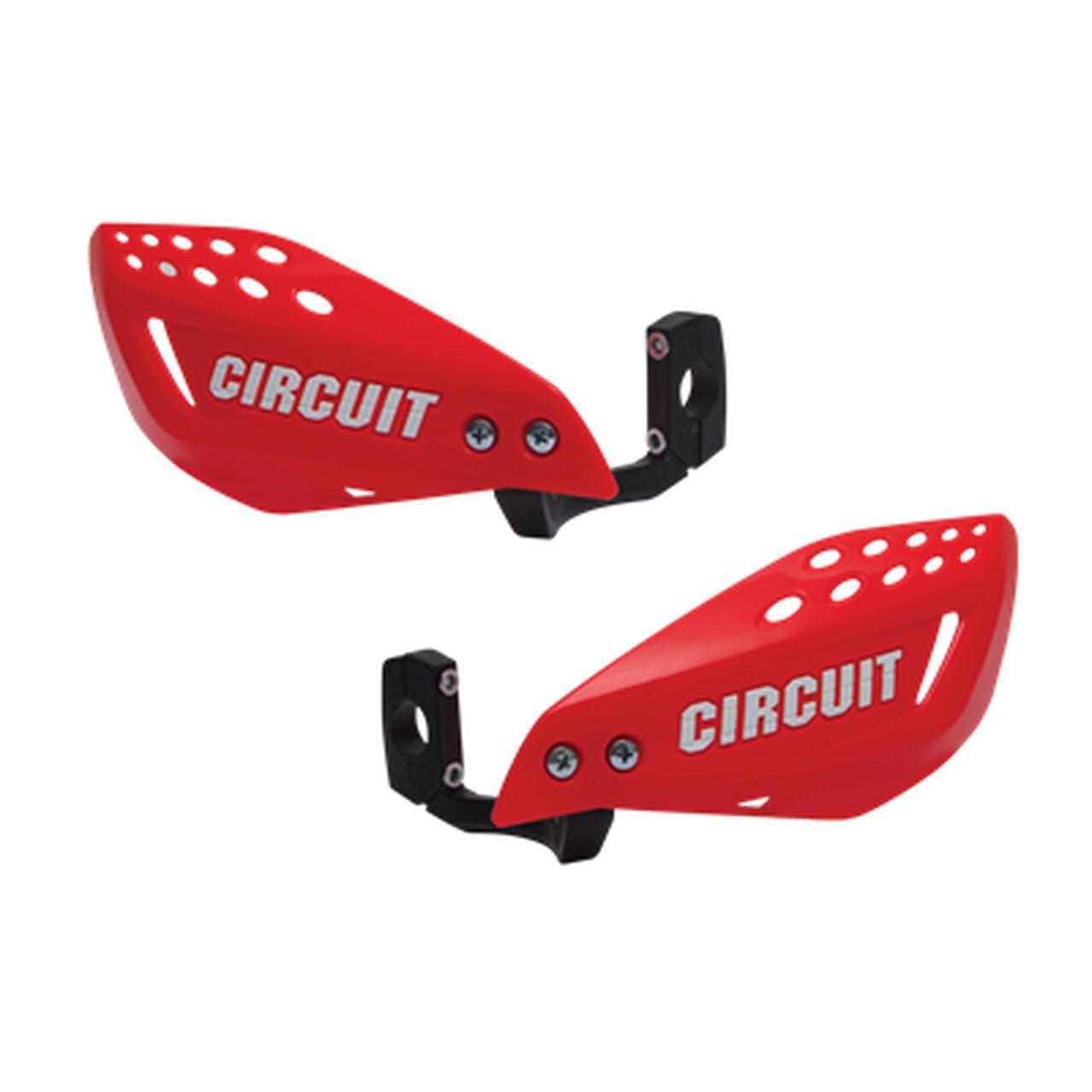 Protetor de Mão Circuit Vector - Haste Nylon