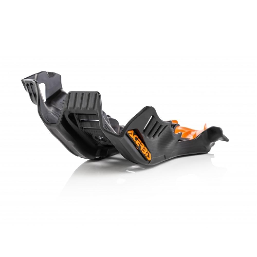 Protetor de Motor Acerbis KTM / Husqvarna