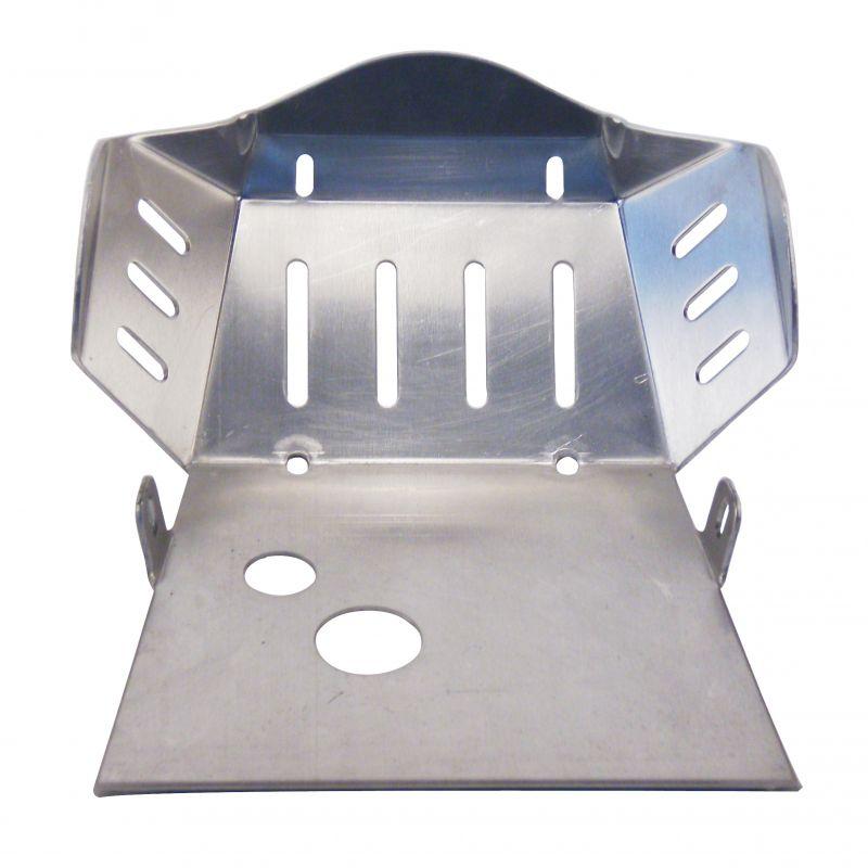 Protetor de Motor Anker Alumínio - Tornado