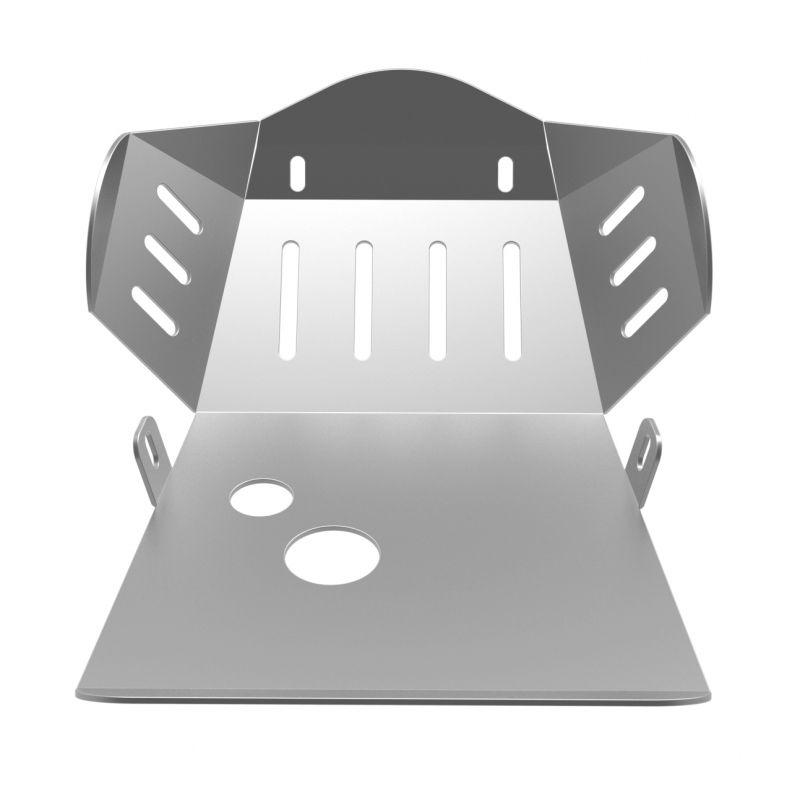 Protetor de Motor Anker Alumínio - XRE 300