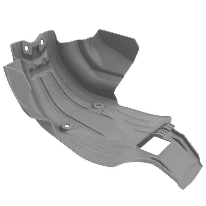 Protetor de Motor Anker para CRF 250F