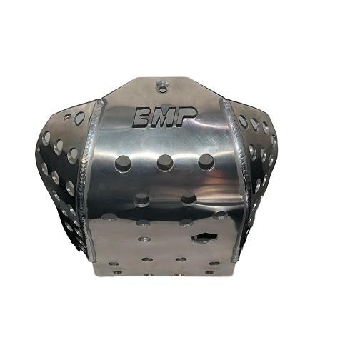 Protetor de Motor BMP CRF 230 Alumínio 3mm