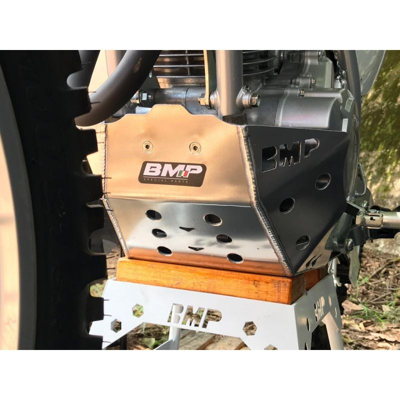 Protetor de Motor BMP CRF 250F