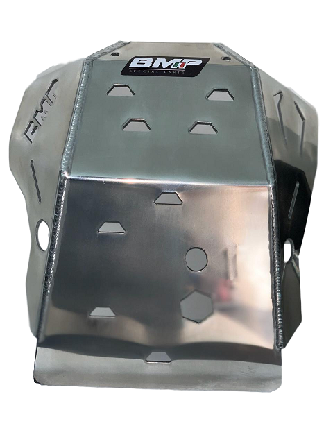 Protetor de Motor BMP XR250 Tornado Alumínio 3mm