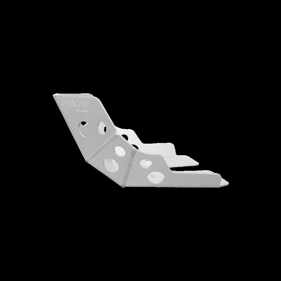 Protetor de Motor Circuit CRF230 Alumínio