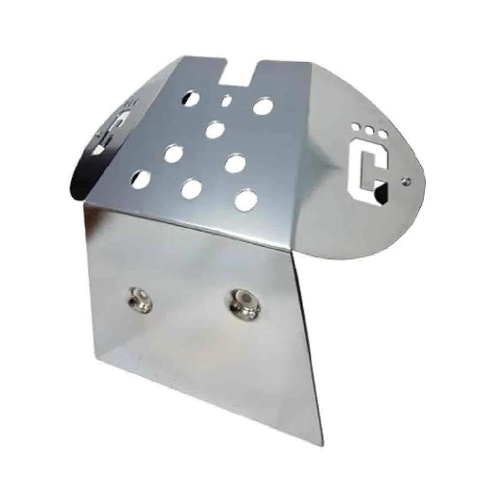 Protetor de Motor Corona CRF 230 Aço