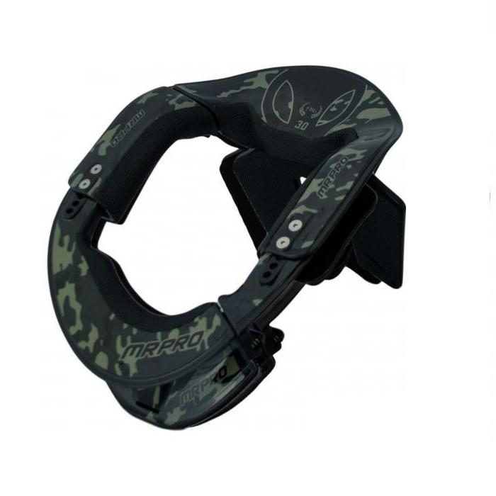 Protetor de Pescoço MR PRO Neck Brace